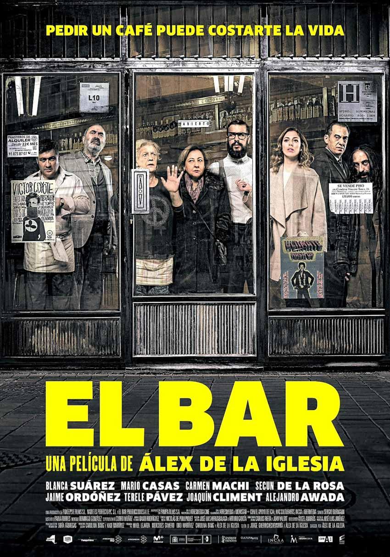 Top 10 phim Tây Ban Nha hay và ấn tượng bậc nhất - 2
