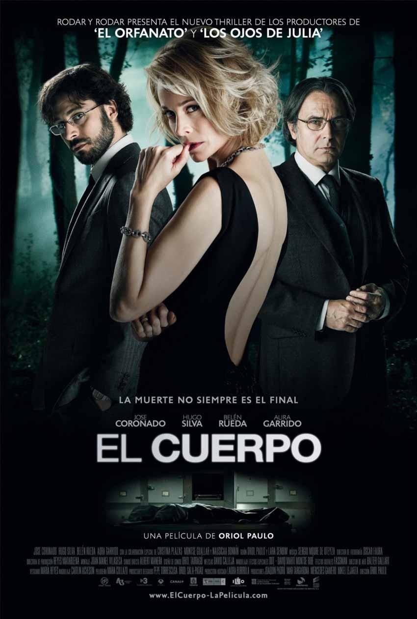 Top 10 phim Tây Ban Nha hay và ấn tượng bậc nhất - 4