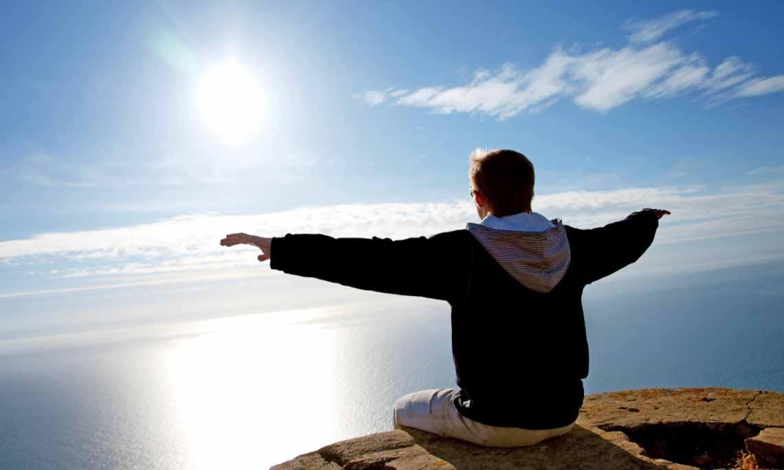 Suy ngẫm: Kẻ mồ côi và thượng đế - 1