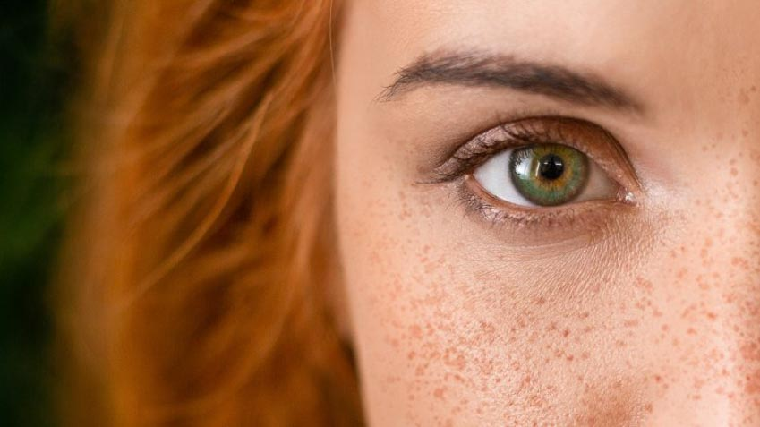 Sự thật chưa biết về màu mắt xanh lá cây - 3