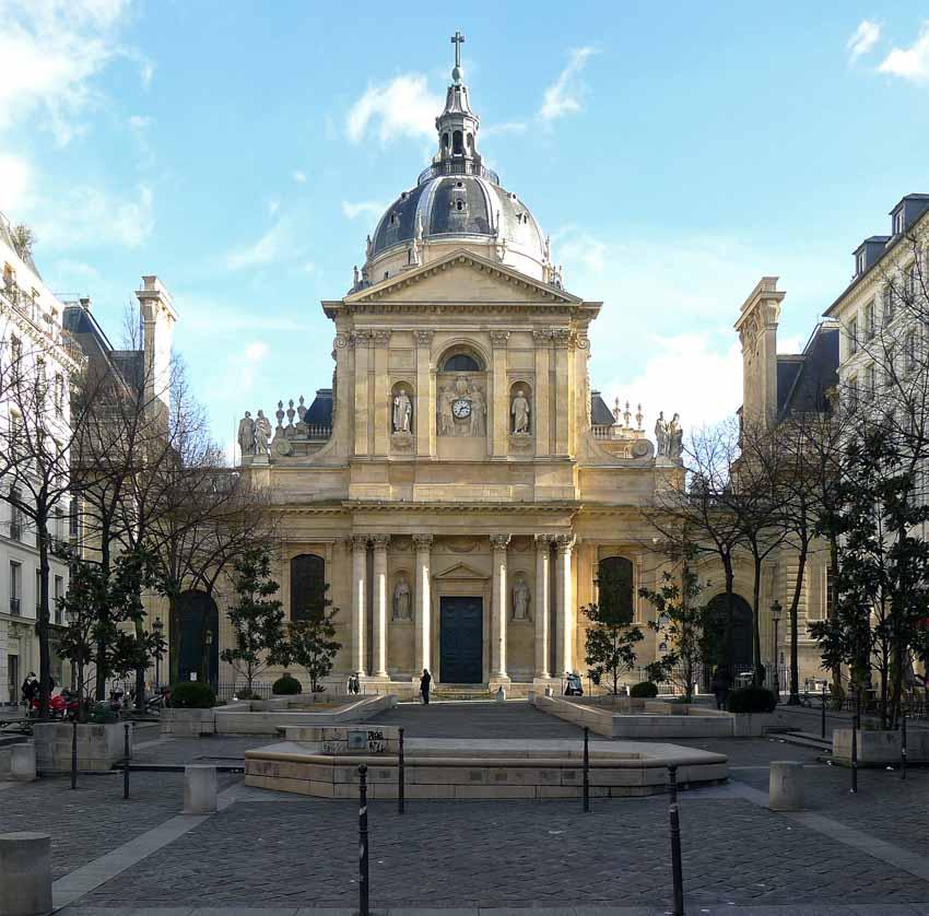 Thế giới tâm linh của người Pháp - 1