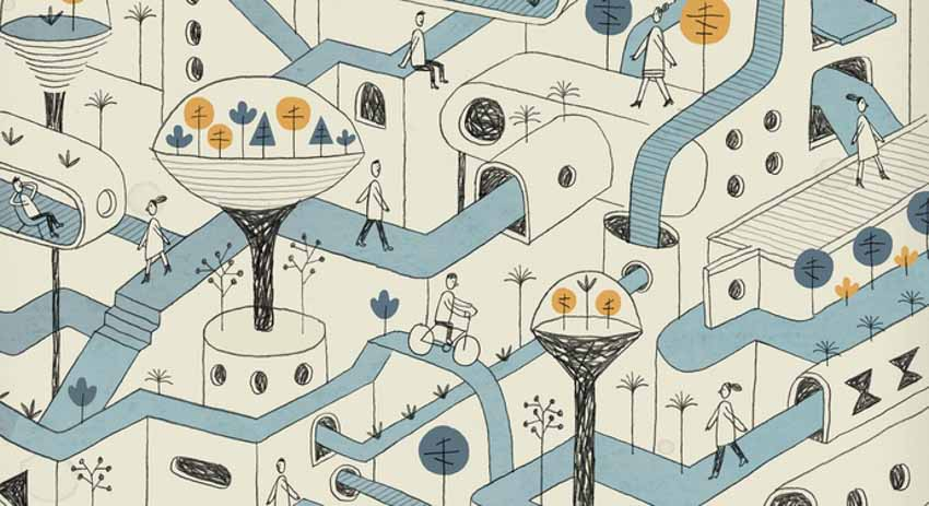 Tương lai của đô thị