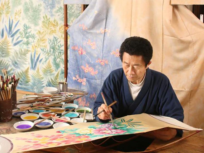 Kỹ thuật, nghệ thuật và hàng thủ công truyền thống của sản xuất di sản văn hóa ở Nagoya và Aichi