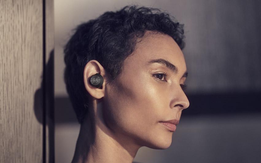Beoplay EQ, tai nghe true wireless chống ồn đầu tiên của Bang & Olufsen