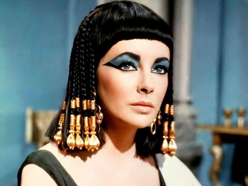 Tranh cãi thiên niên kỷ về sắc đẹp của Nữ hoàng Ai Cập Cleopatra - 1
