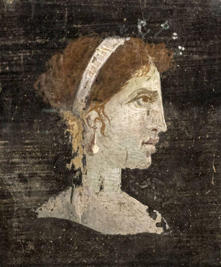 Tranh cãi thiên niên kỷ về sắc đẹp của Nữ hoàng Ai Cập Cleopatra - 6