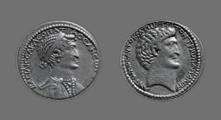 Tranh cãi thiên niên kỷ về sắc đẹp của Nữ hoàng Ai Cập Cleopatra - 7
