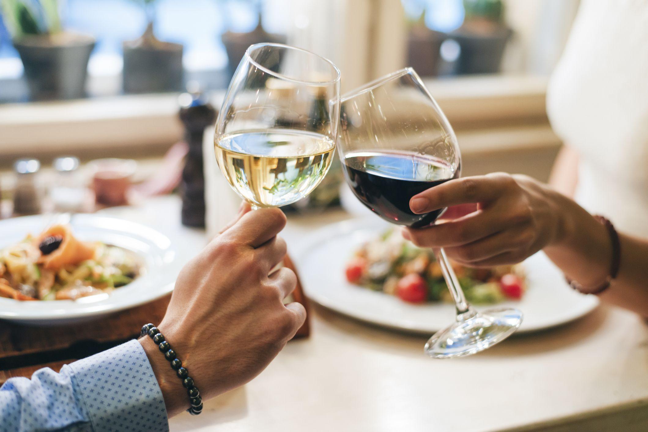 5 cách kết hợp món ăn và rượu vang một cách hoàn hảo - 2