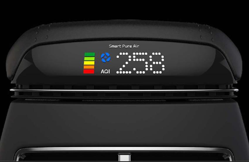 Kia Việt Nam ra mắt Seltos nâng cấp hệ thống lọc không khí và logo mới