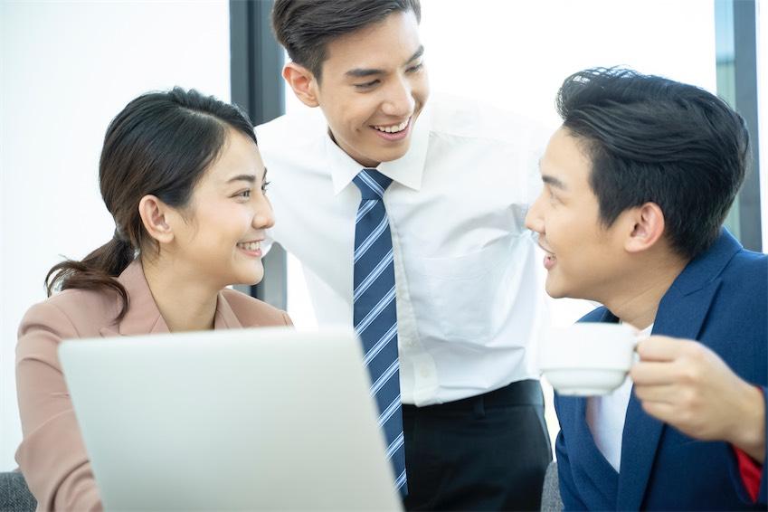 Bạn có phải là nhà quản lý có tư duy mở? - 1