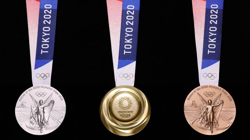 """Olympic Tokyo 2020 hướng tới """"Thế vận hội không carbon"""""""
