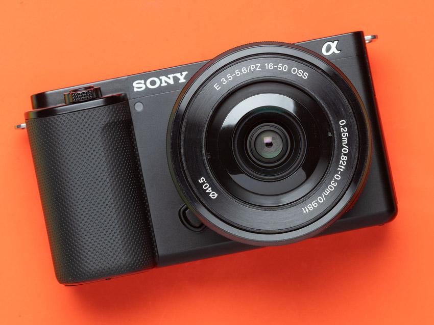 Sony ZV-E10 trình làng: Dòng máy cảm biến APS-C đầu tiên của Sony nhắm đến các vlogger