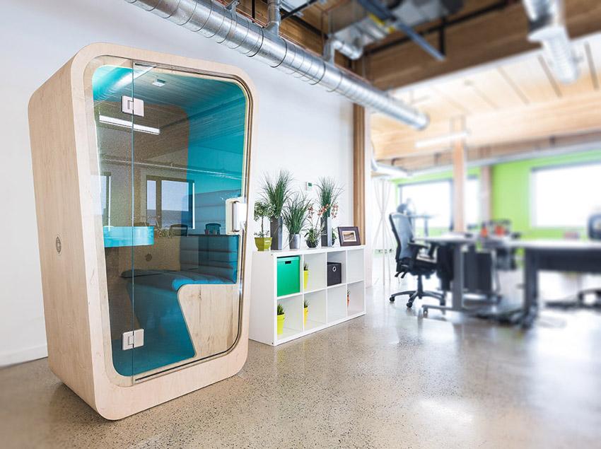 Tương lai của mô hình không gian làm việc chung – Coworking space - 6