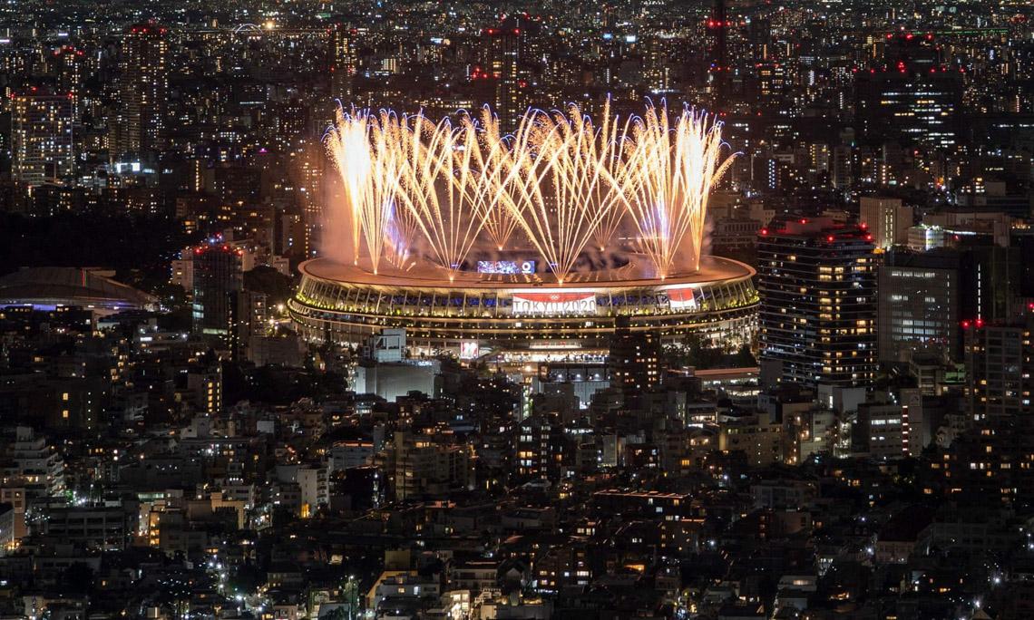 """Lễ khai mạc Olympic Tokyo 2020 – kỳ Olympic """"đặc biệt"""" nhất trong lịch sử - 02"""