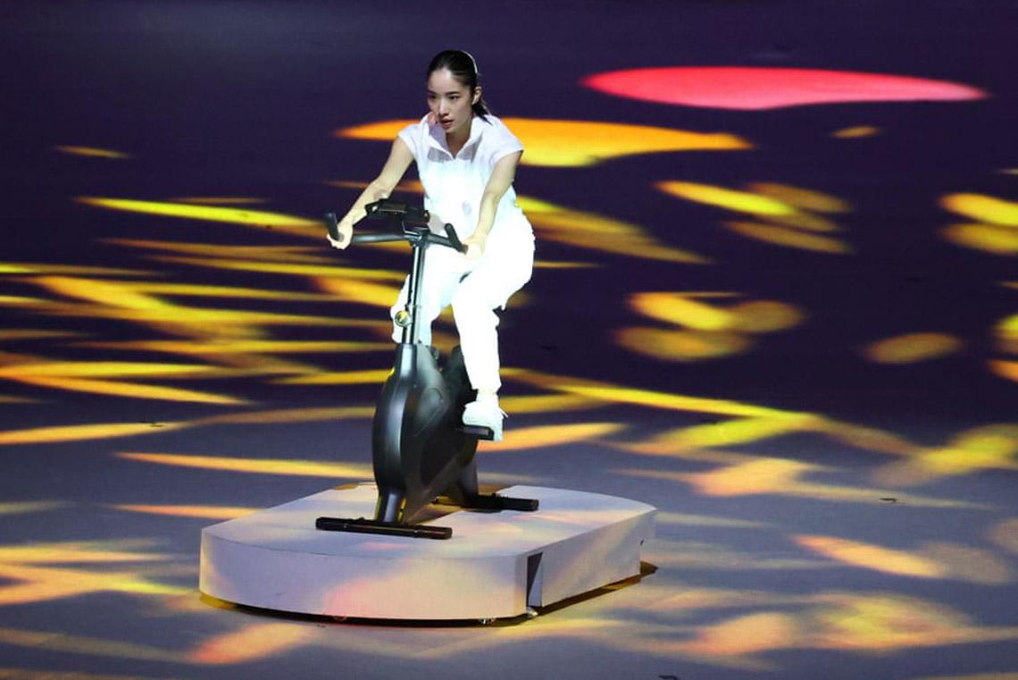 """Lễ khai mạc Olympic Tokyo 2020 – kỳ Olympic """"đặc biệt"""" nhất trong lịch sử - 05"""