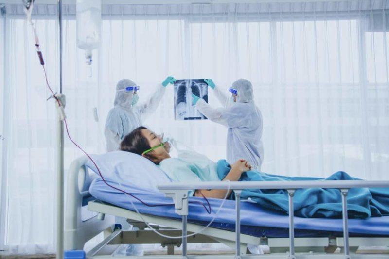 Cách điều trị Covid-19 mới nhất theo đúng quy định của Bộ Y tế - 3