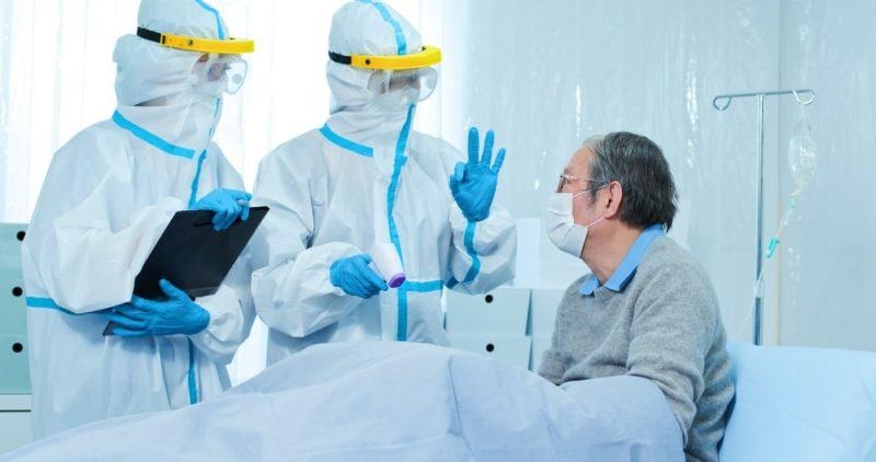 Cách điều trị Covid-19 mới nhất theo đúng quy định của Bộ Y tế - 1