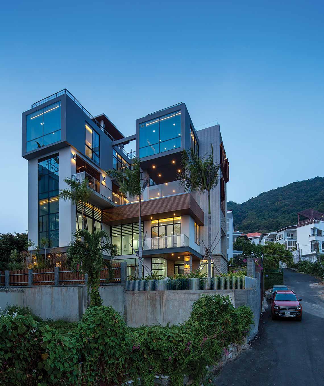 Alex Lưu - kiến trúc sư chủ trì của AZ Architects: Tôi là một gã điên lãng mạn - 5