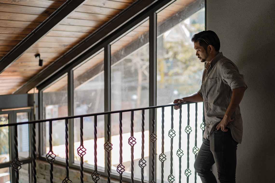 Alex Lưu - kiến trúc sư chủ trì của AZ Architects: Tôi là một gã điên lãng mạn - 8