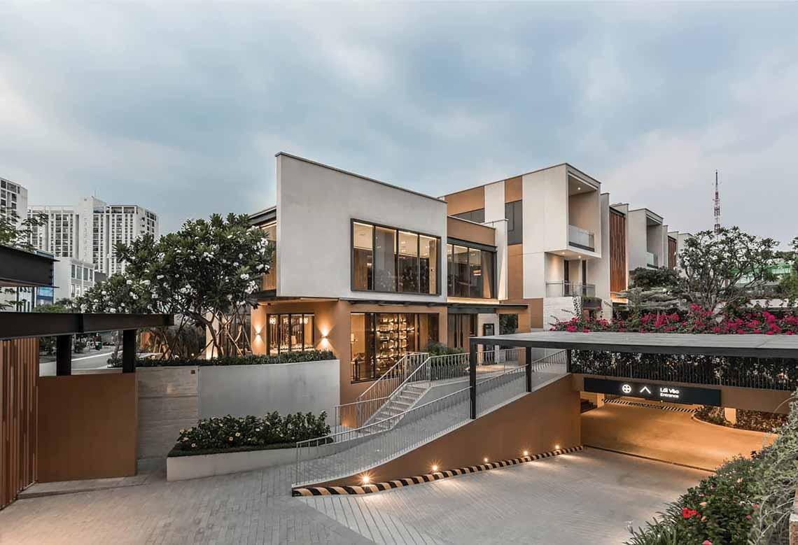 Alex Lưu - kiến trúc sư chủ trì của AZ Architects: Tôi là một gã điên lãng mạn - 9