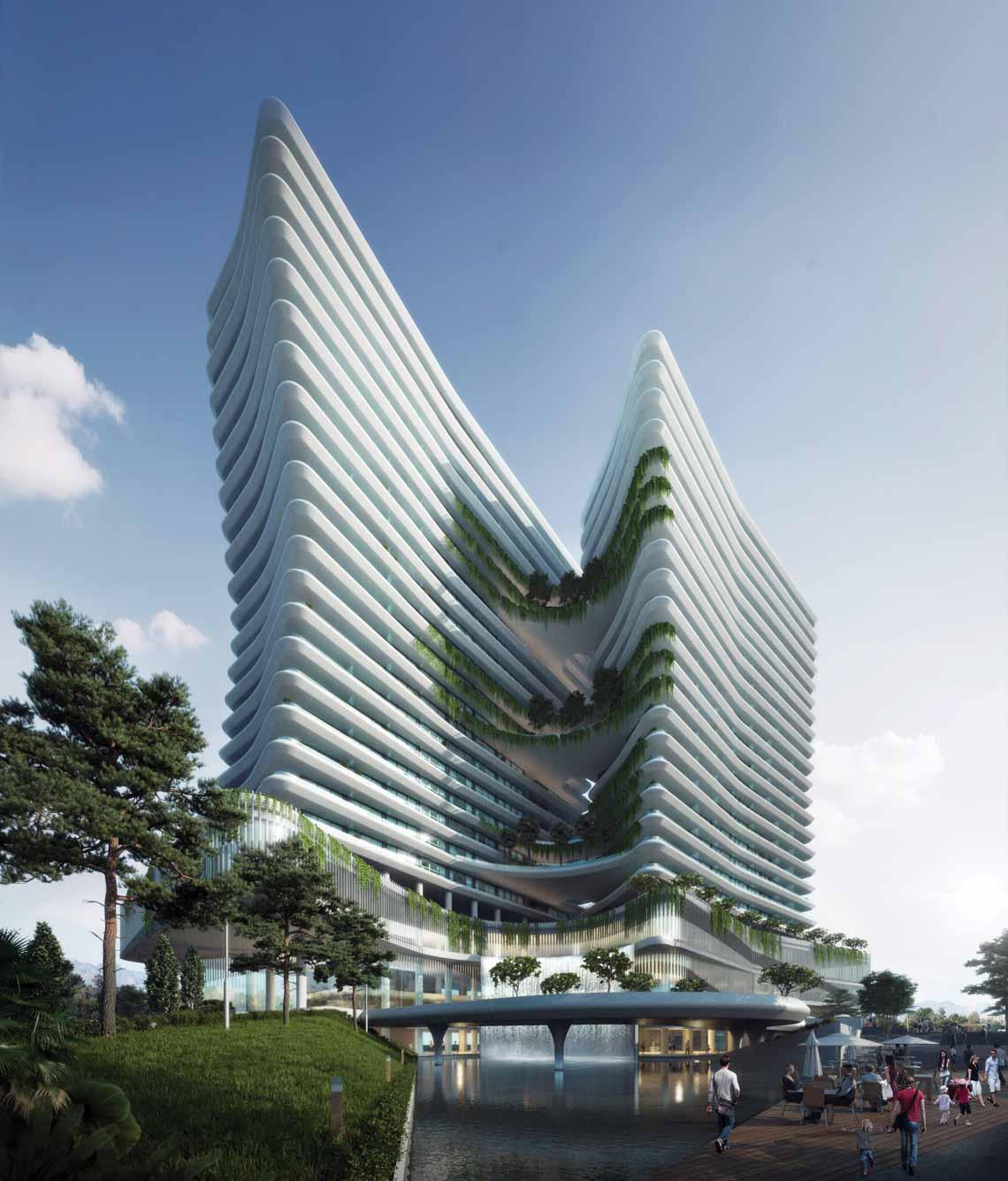 Alex Lưu - kiến trúc sư chủ trì của AZ Architects: Tôi là một gã điên lãng mạn - 11