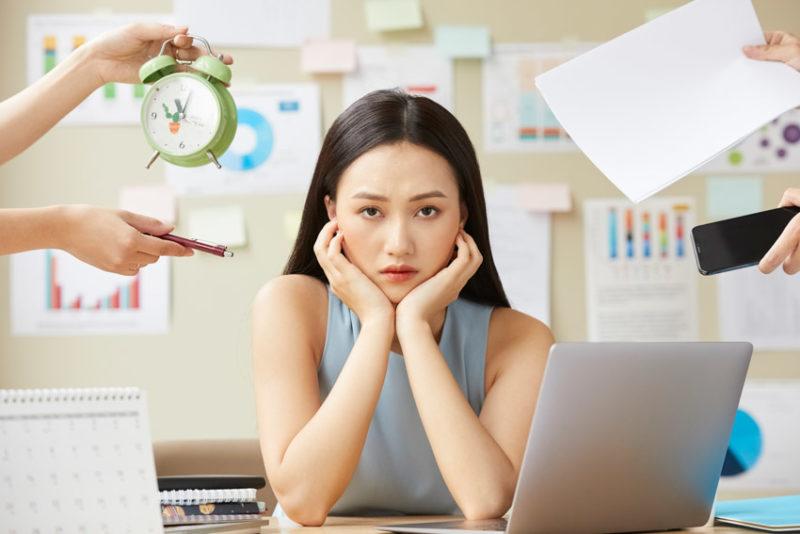 Làm sao để biết bạn có thích công việc hiện tại hay không? - 1