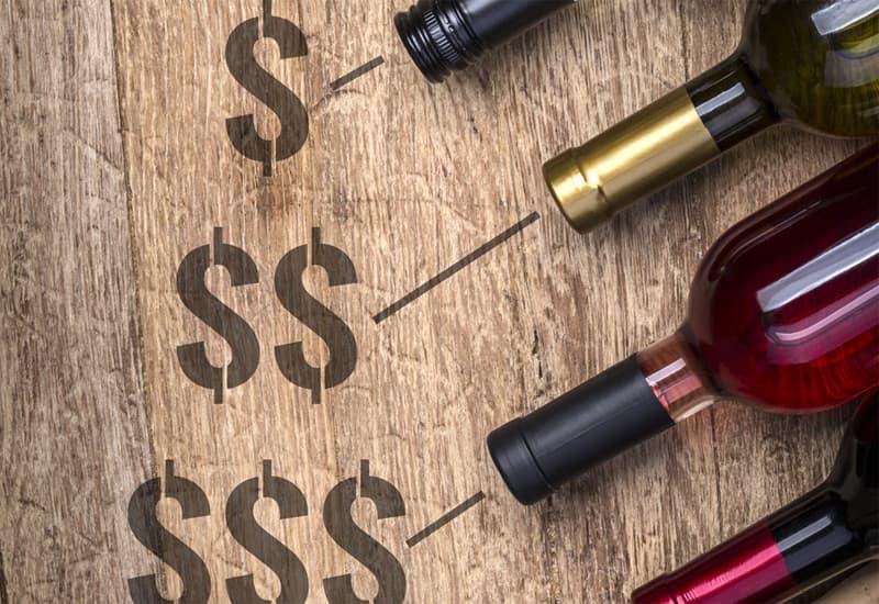 20 chai rượu đắt nhất thế giới 2021 - Bạn đã bao giờ tự hỏi rượu đắt nhất là gì chưa?