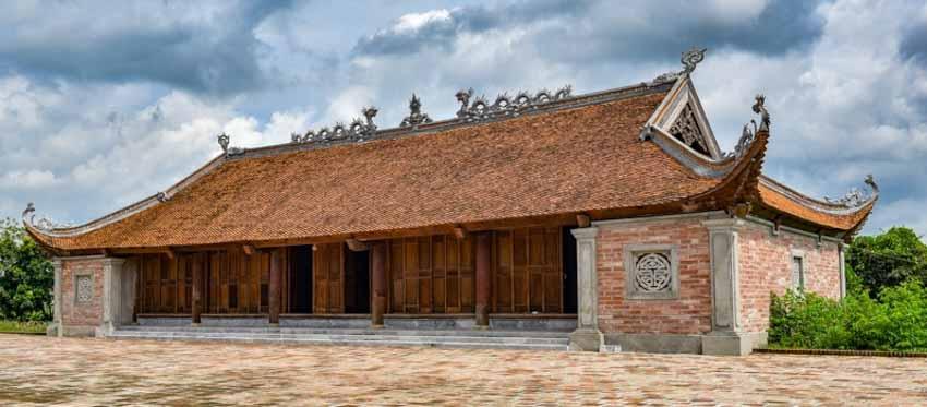 Về Gia Miêu Ngoại Trang thăm đất quý hương xưa - 2