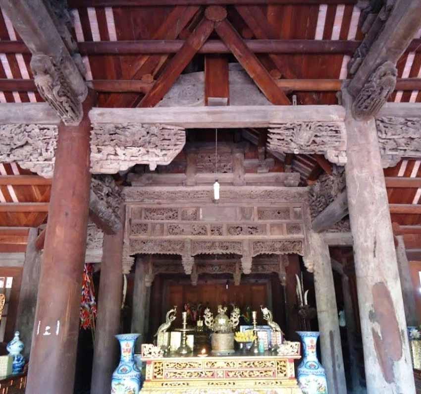 Về Gia Miêu Ngoại Trang thăm đất quý hương xưa - 5