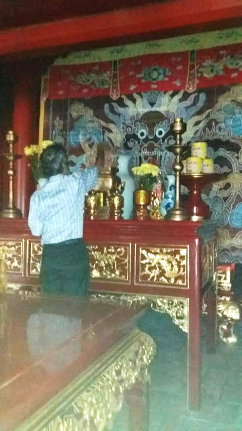 Về Gia Miêu Ngoại Trang thăm đất quý hương xưa - 7