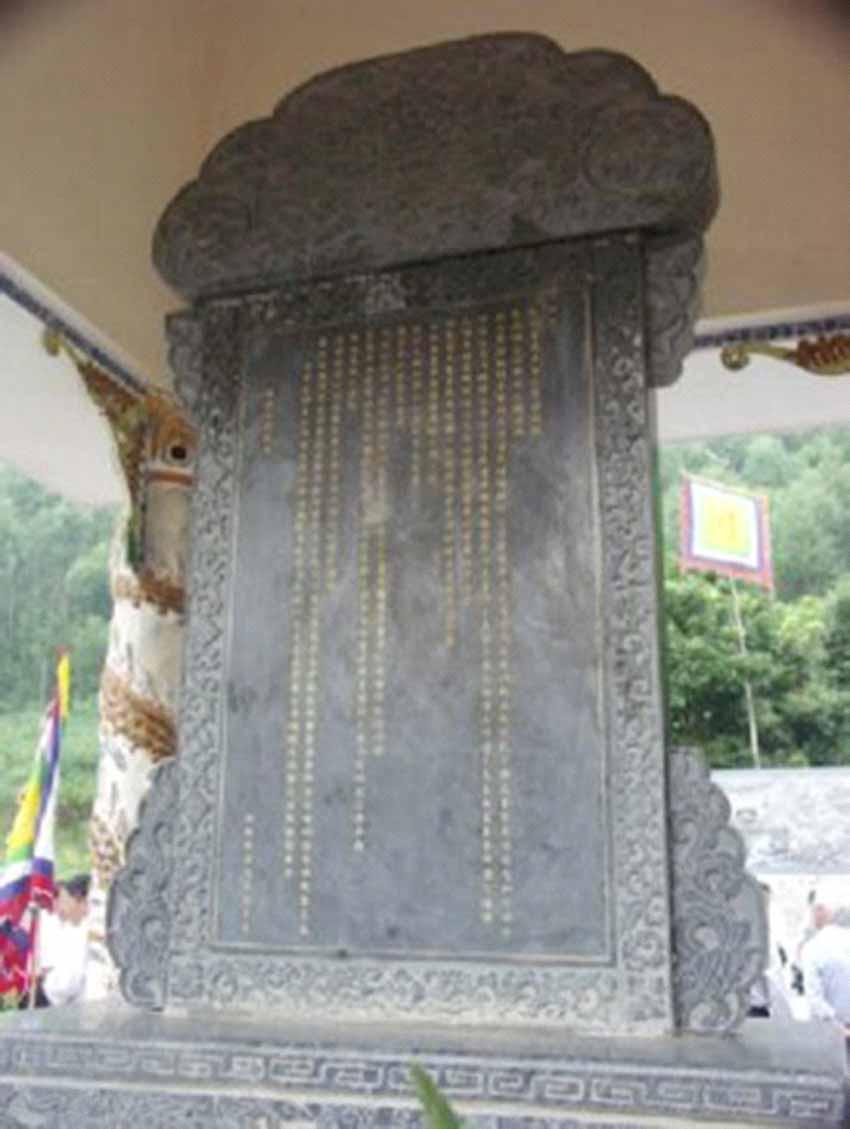 Về Gia Miêu Ngoại Trang thăm đất quý hương xưa - 10
