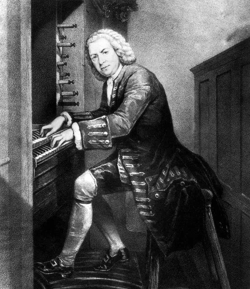 S Bach - đại dương bao la - 3