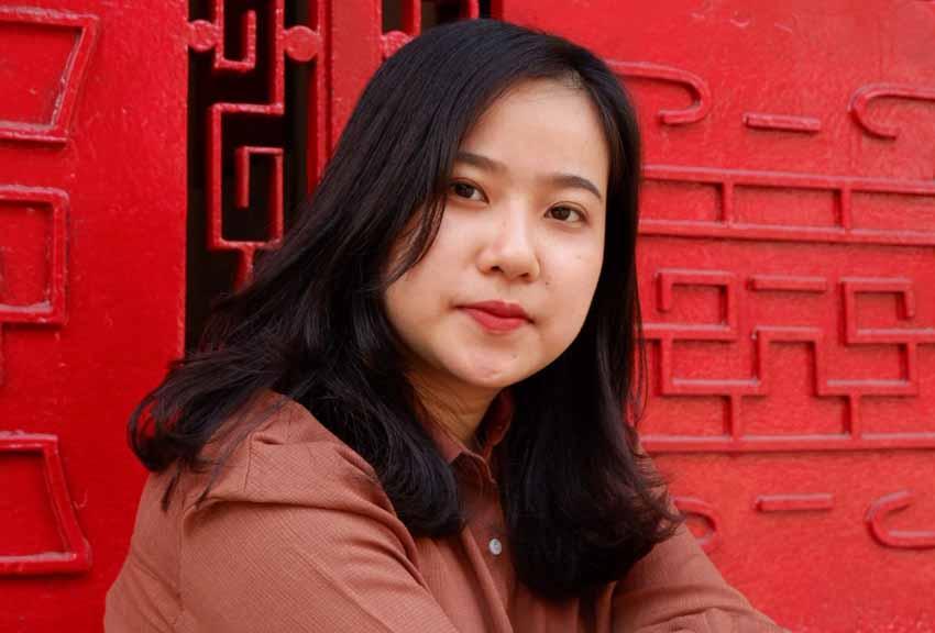 Discovered – Với sự tham gia của Trang Nguyen