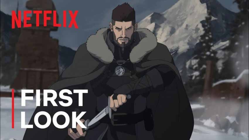 3 series phim Netflix hay tháng 8: Sự trở lại của The Witcher và Paris Hilton - 2