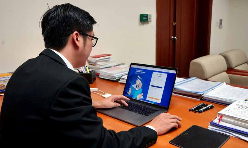 VNPT ra mắt oneSME – Nền tảng chuyển đổi số dành cho doanh nghiệp SME - 1