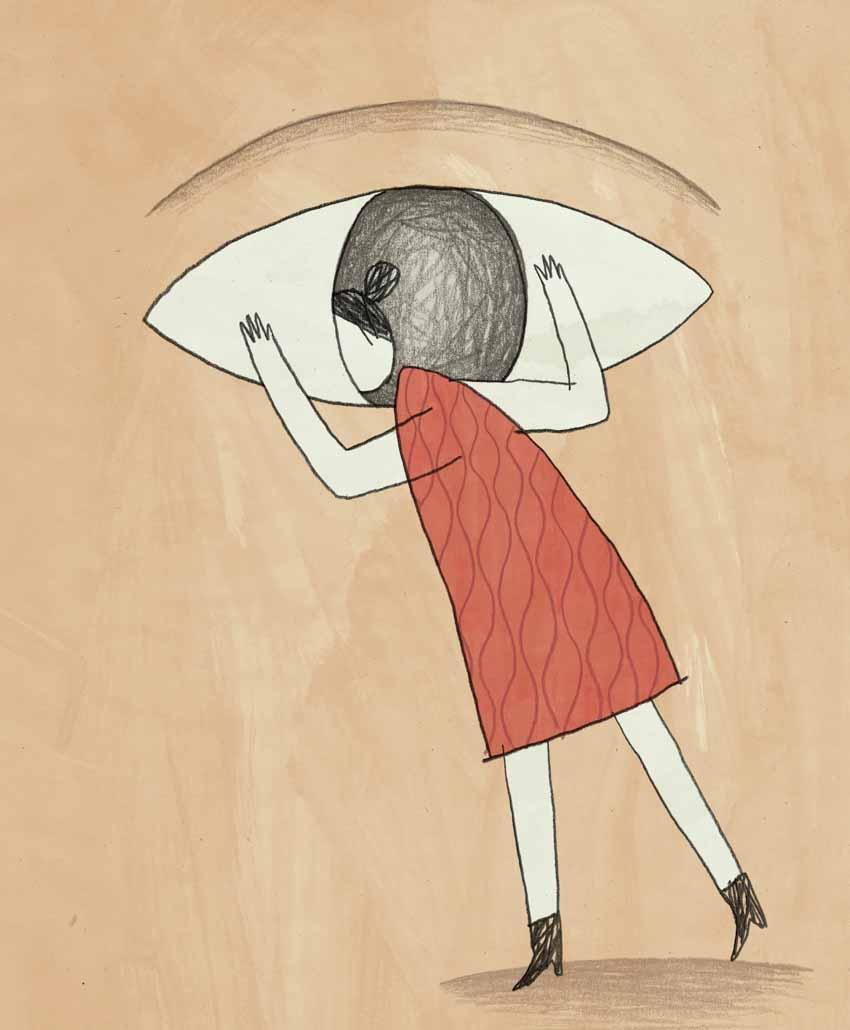 3 dạng tổn thương cảm xúc khó chữa lành - 2