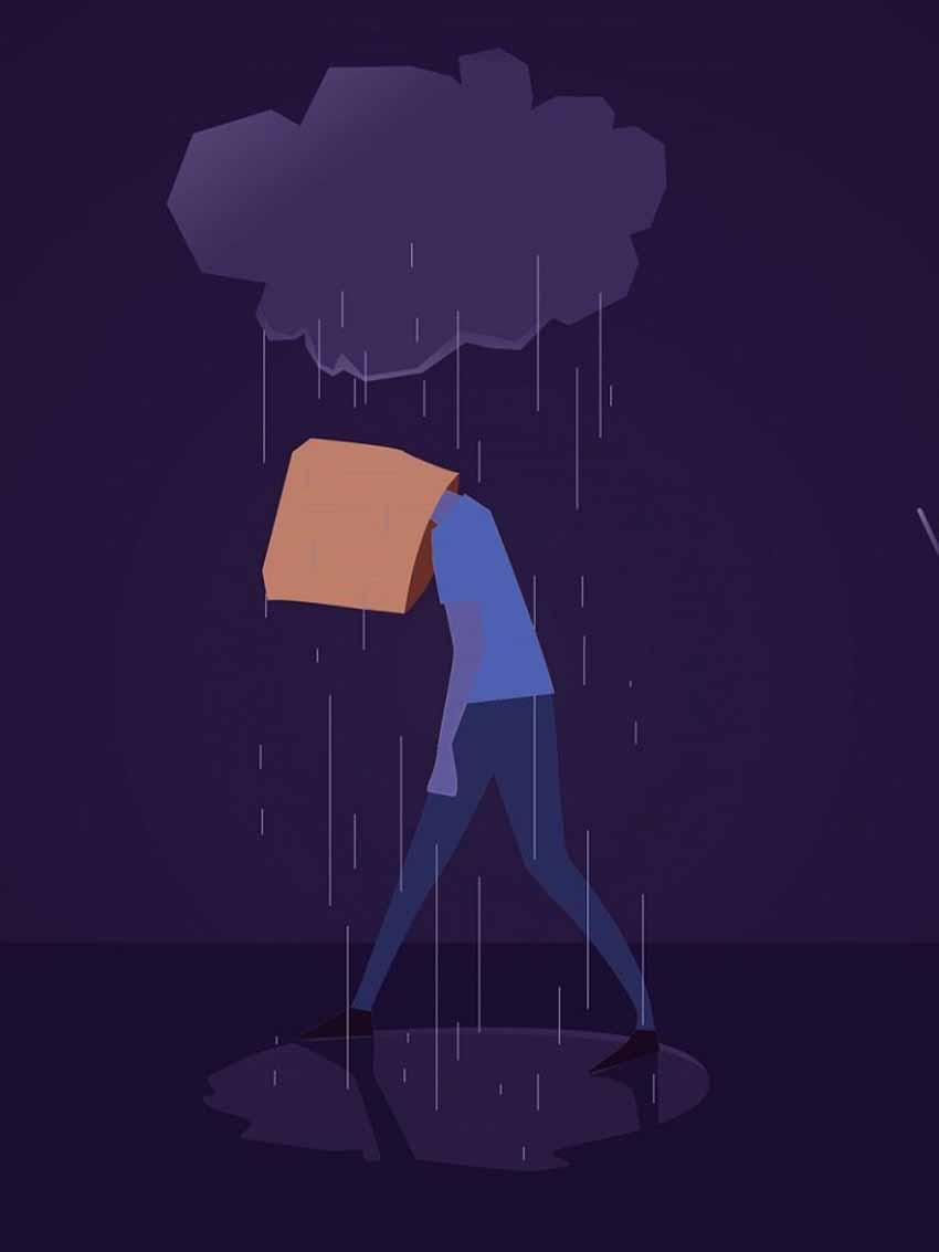 3 dạng tổn thương cảm xúc khó chữa lành -