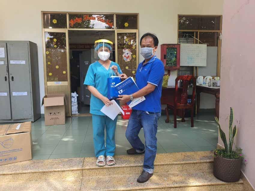 VNPT đồng hành cùng TP Hồ Chí Minh đẩy lùi dịch COVID-19 - 2