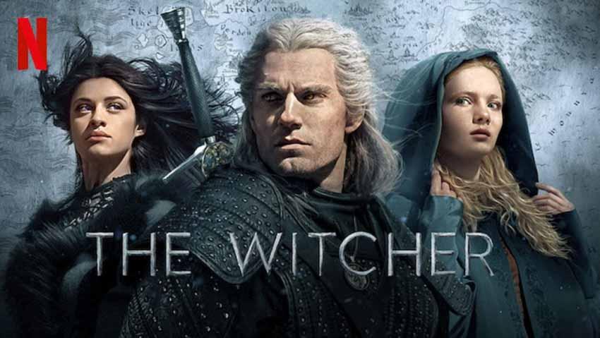 5 series phim Âu Mỹ về phù thủy hay nhất trên Netflix - 1