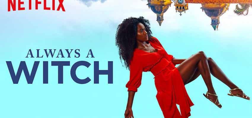 5 series phim Âu Mỹ về phù thủy hay nhất trên Netflix - 5