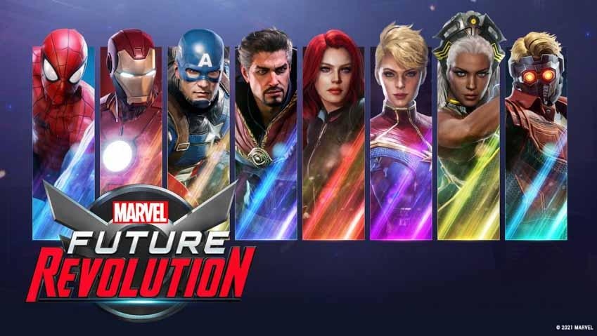 Nhập vai vào các siêu anh hùng với tựa game Marvel Future Revolution vừa phát hành miễn phí trên App Store và Google Play - 2
