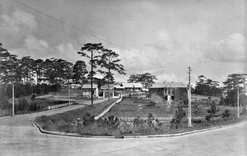 Ngôi trường Pháp đầu tiên tại Đà Lạt - 1