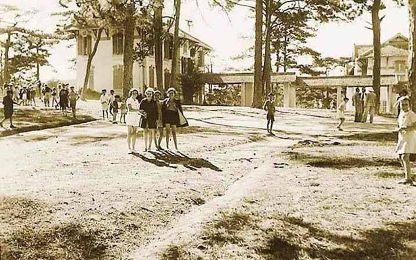 Ngôi trường Pháp đầu tiên tại Đà Lạt - 3