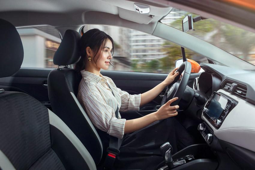 Ra mắt Nissan Almera hoàn toàn mới giá từ 469 triệu, ưu đãi ngay 40 triệu đồng