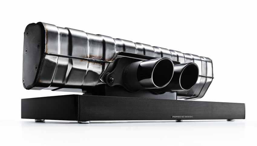 20 ý tưởng trang trí nội thất lấy cảm hứng từ ôtô dành cho người hâm mộ ôtô - 93