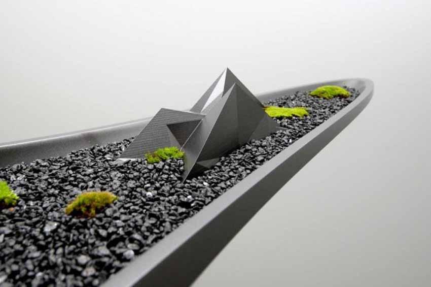 20 ý tưởng trang trí nội thất lấy cảm hứng từ ôtô dành cho người hâm mộ ôtô - 10