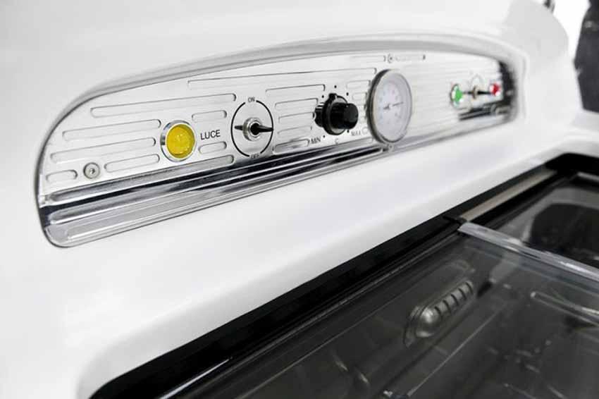 20 ý tưởng trang trí nội thất lấy cảm hứng từ ôtô dành cho người hâm mộ ôtô - 32