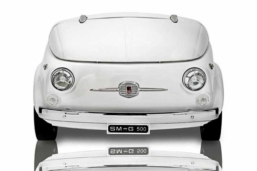 20 ý tưởng trang trí nội thất lấy cảm hứng từ ôtô dành cho người hâm mộ ôtô - 34