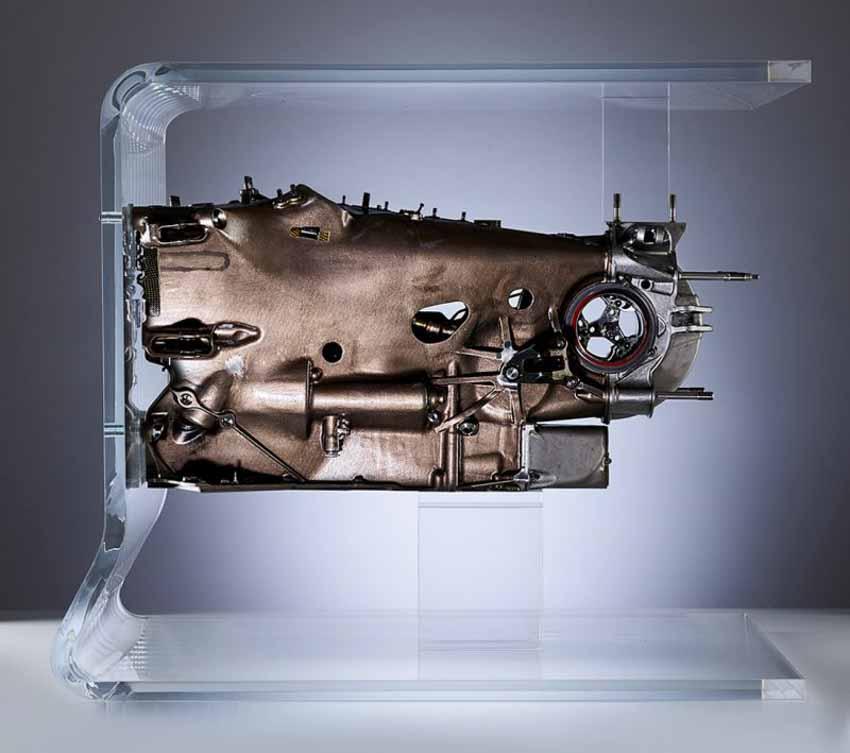 20 ý tưởng trang trí nội thất lấy cảm hứng từ ôtô dành cho người hâm mộ ôtô - 64