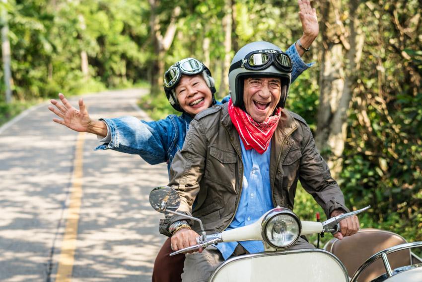 3 loại hoạt động có tác động tích cực đến vợ chồng